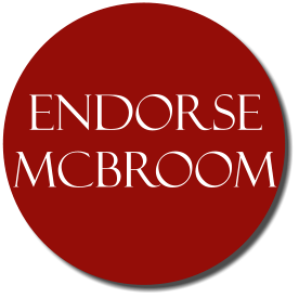 EndorseMcBroom
